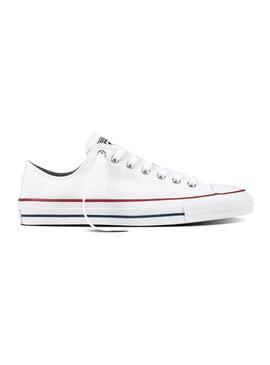 Sapatilha Converse All Star Pro Branco