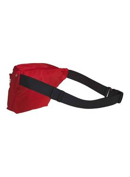 Bumbag Tommy Jeans Cool City Vermelho