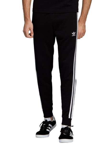 Calças Adidas 3Stripes Black For Homem
