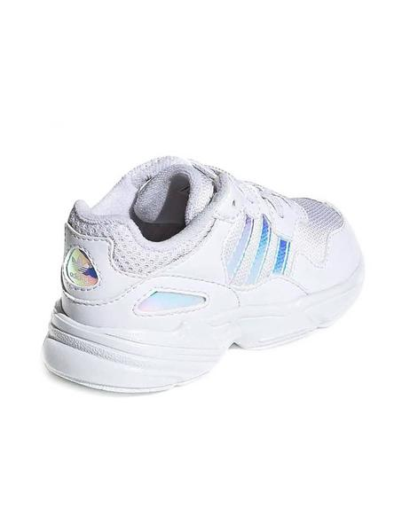 Sapatilhas Adidas Yung 96 Mini Menino e Menina