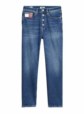 Jeans Tommy Jeans Harper para Mulher